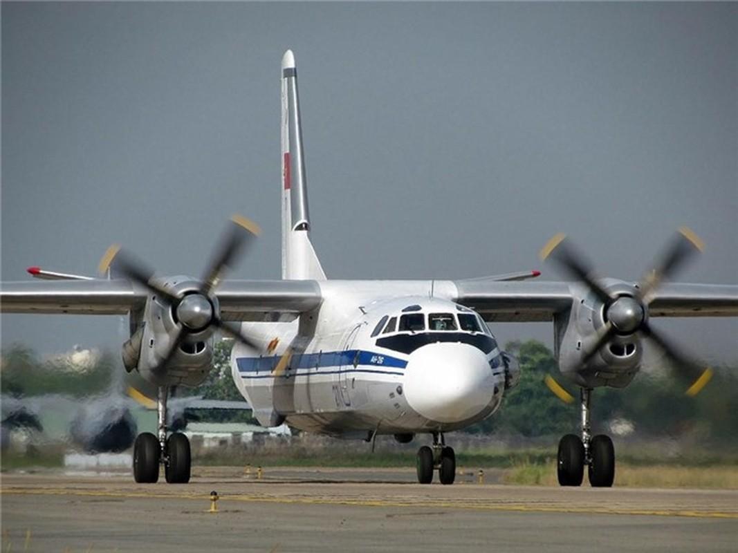 An-26 roi o Kazakhstan: Viet Nam cho