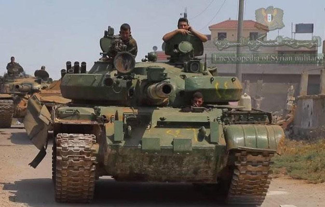 Nga se chuyen 100 xe tang cho dan quan mien Dong Ukraine neu Kiev tan cong?-Hinh-10