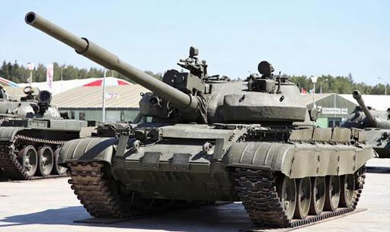 Nga se chuyen 100 xe tang cho dan quan mien Dong Ukraine neu Kiev tan cong?-Hinh-12