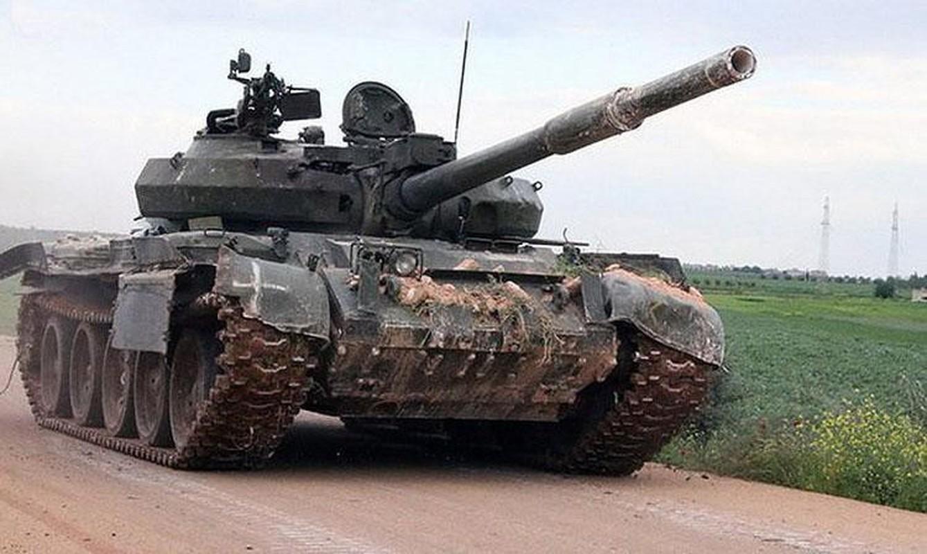 Nga se chuyen 100 xe tang cho dan quan mien Dong Ukraine neu Kiev tan cong?-Hinh-3