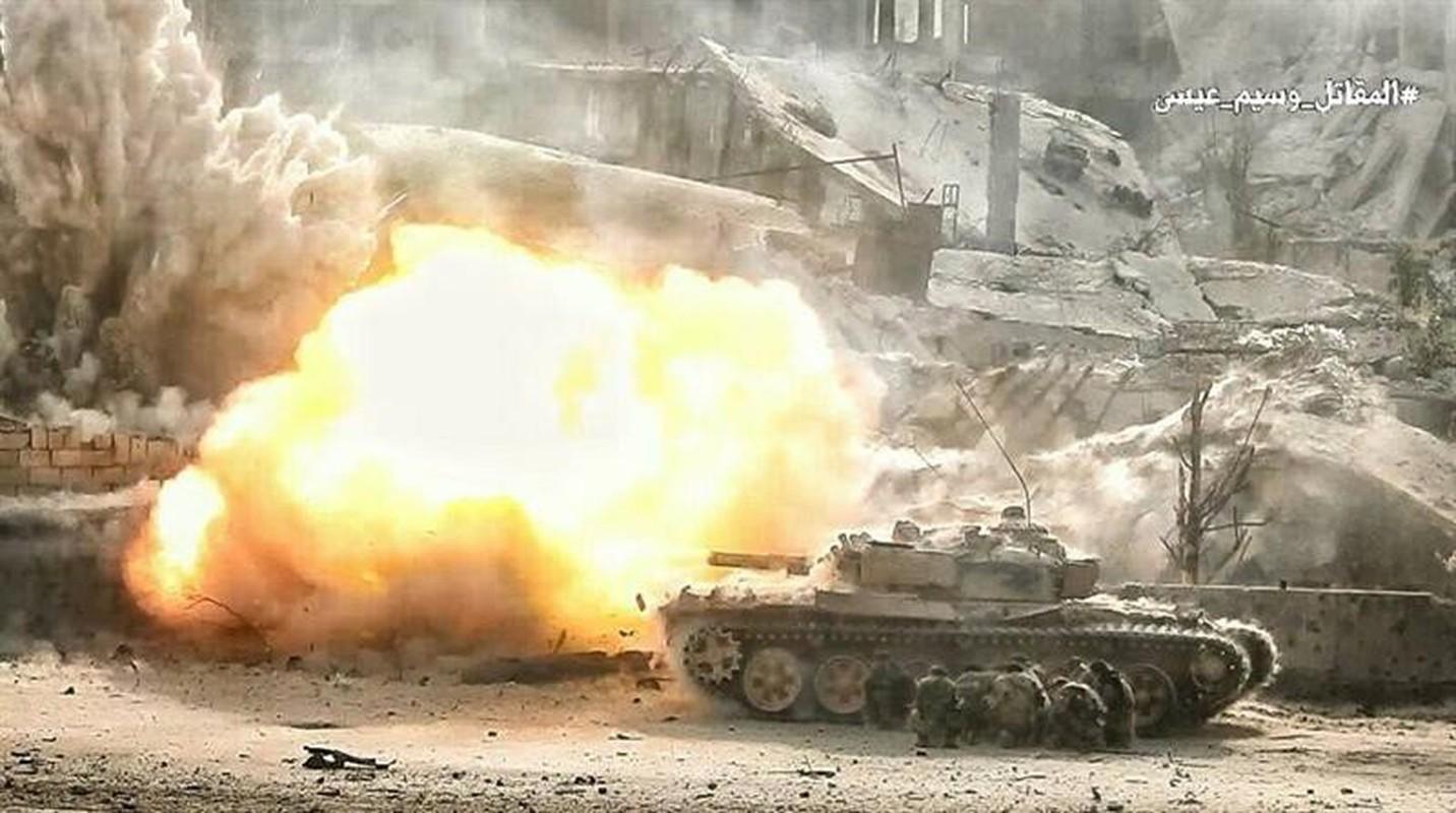 Nga se chuyen 100 xe tang cho dan quan mien Dong Ukraine neu Kiev tan cong?-Hinh-7