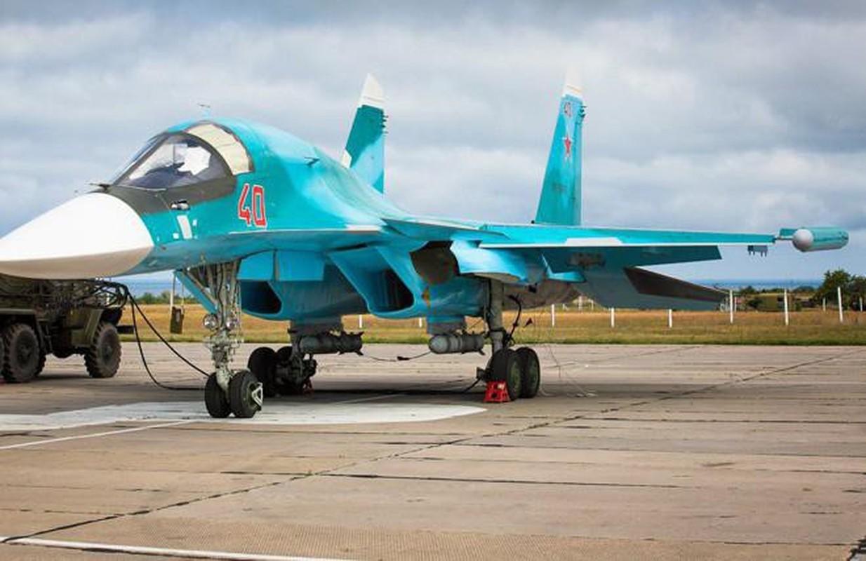 Bom phan luc Nga pha tan kho vu khi cua phien quan Syria than Tho Nhi Ky-Hinh-16