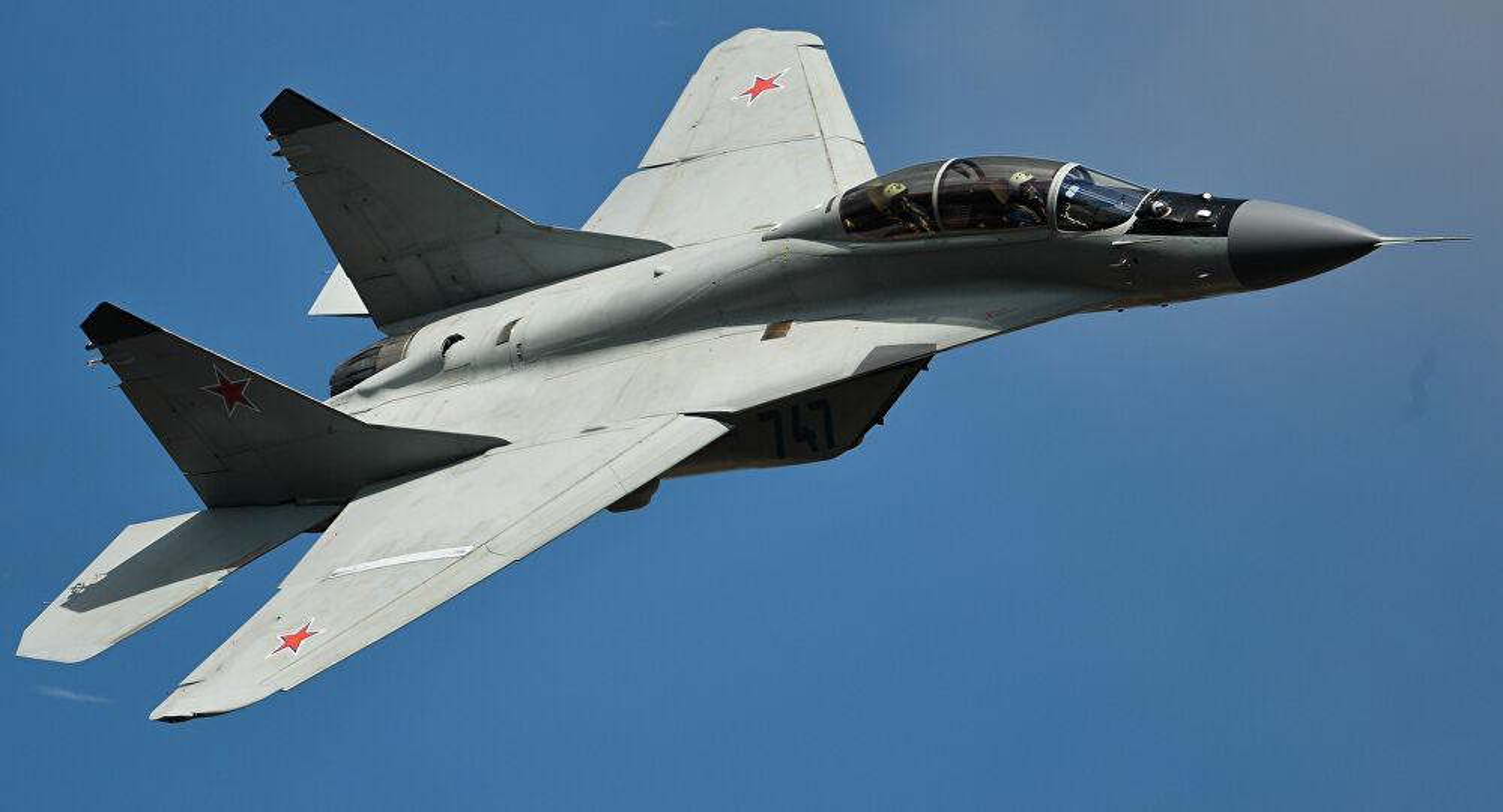 Buoc ngoat quan trong giup tiem kich MiG-35 thoat tinh trang