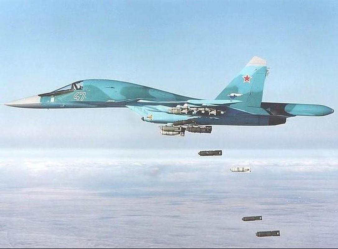Su-57E va Su-35S co nguy co doi dau truc dien tren chien truong Libya-Hinh-10