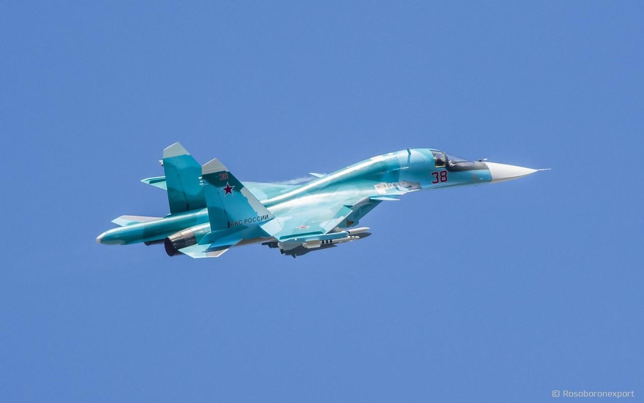 Su-57E va Su-35S co nguy co doi dau truc dien tren chien truong Libya-Hinh-12