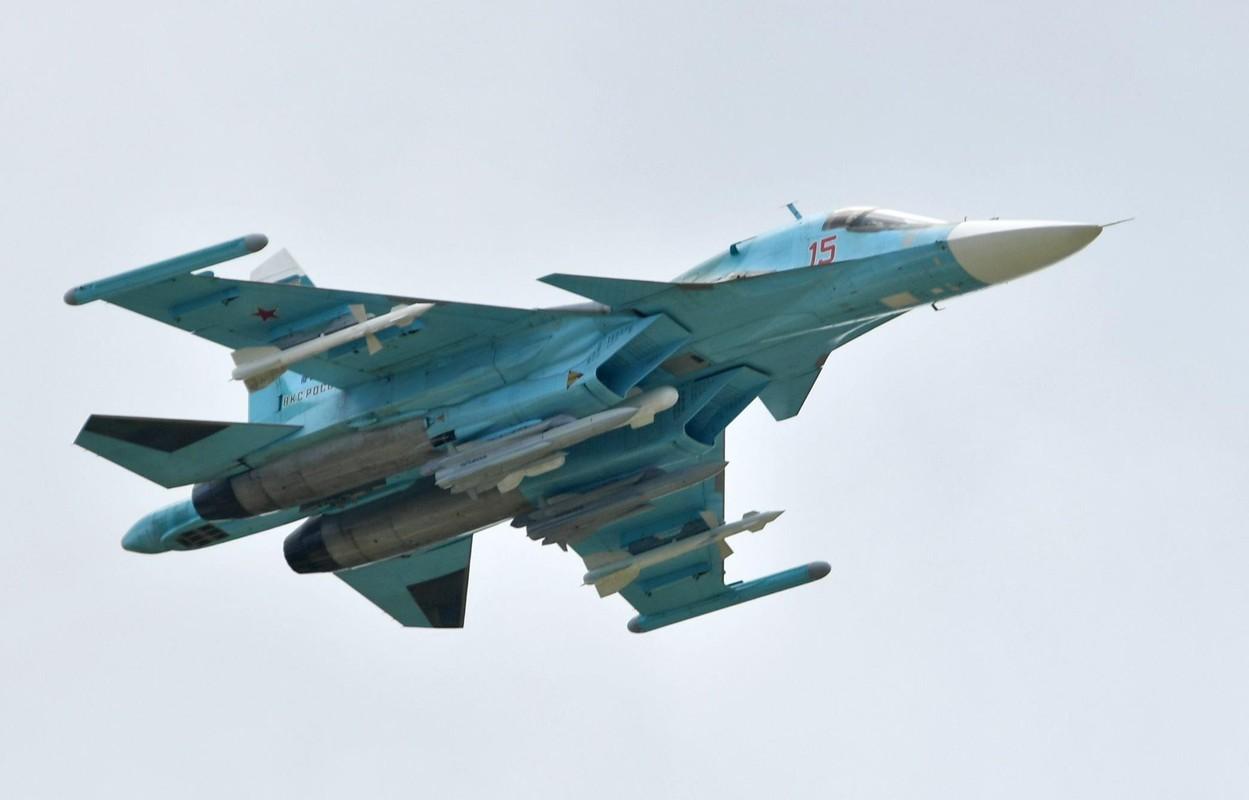 Su-57E va Su-35S co nguy co doi dau truc dien tren chien truong Libya-Hinh-13