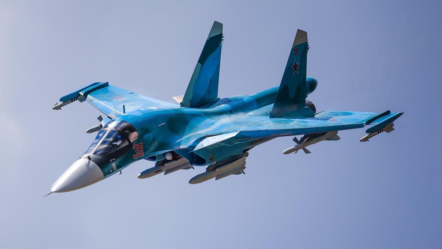 Su-57E va Su-35S co nguy co doi dau truc dien tren chien truong Libya-Hinh-7