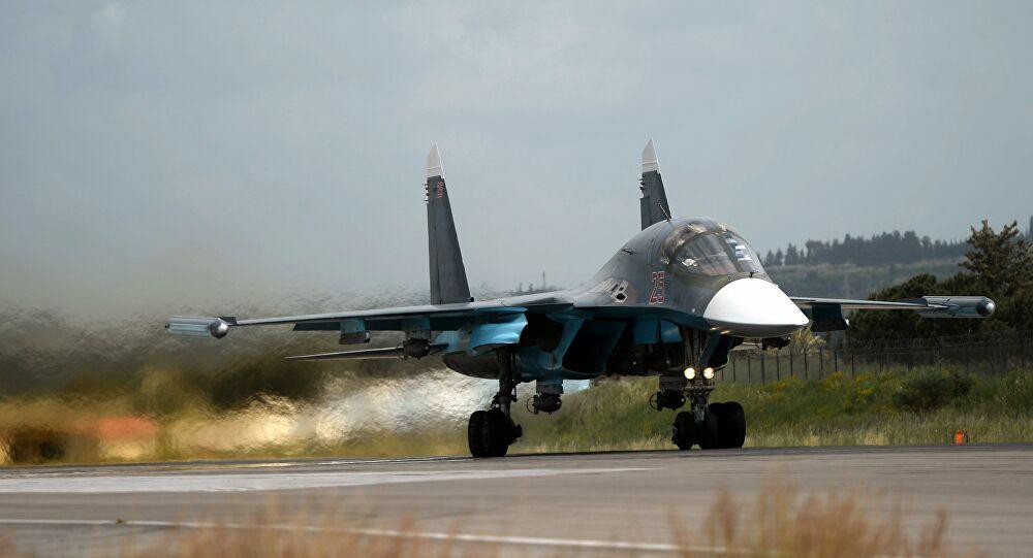 Su-57E va Su-35S co nguy co doi dau truc dien tren chien truong Libya-Hinh-9