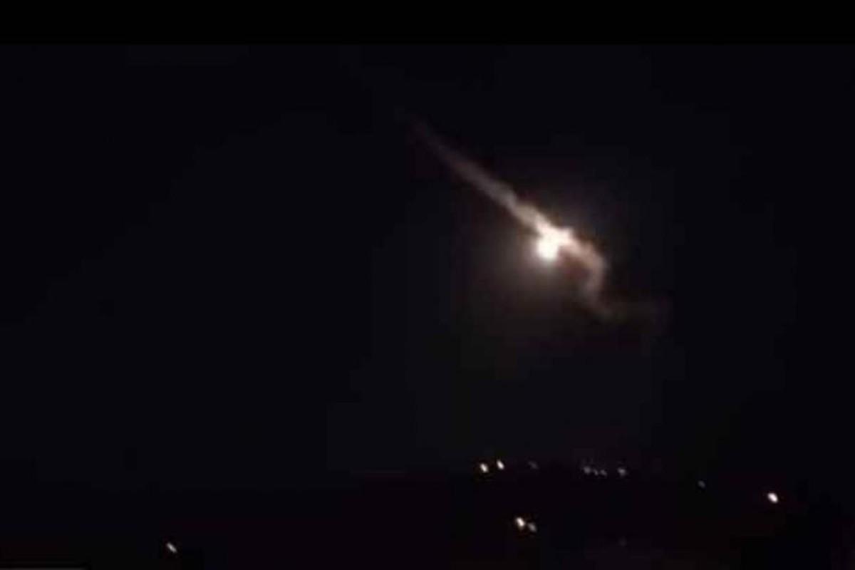 To hop Buk-M2E ban ha 12 ten lua Delilah trong 10 phut, Israel kinh hai-Hinh-5