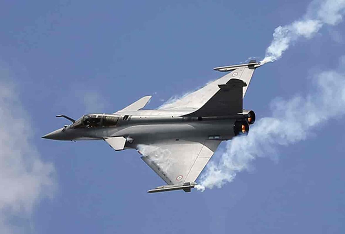 Biet Ukraine khong mua duoc F-35, Phap tranh thu chao hang Rafale-Hinh-12