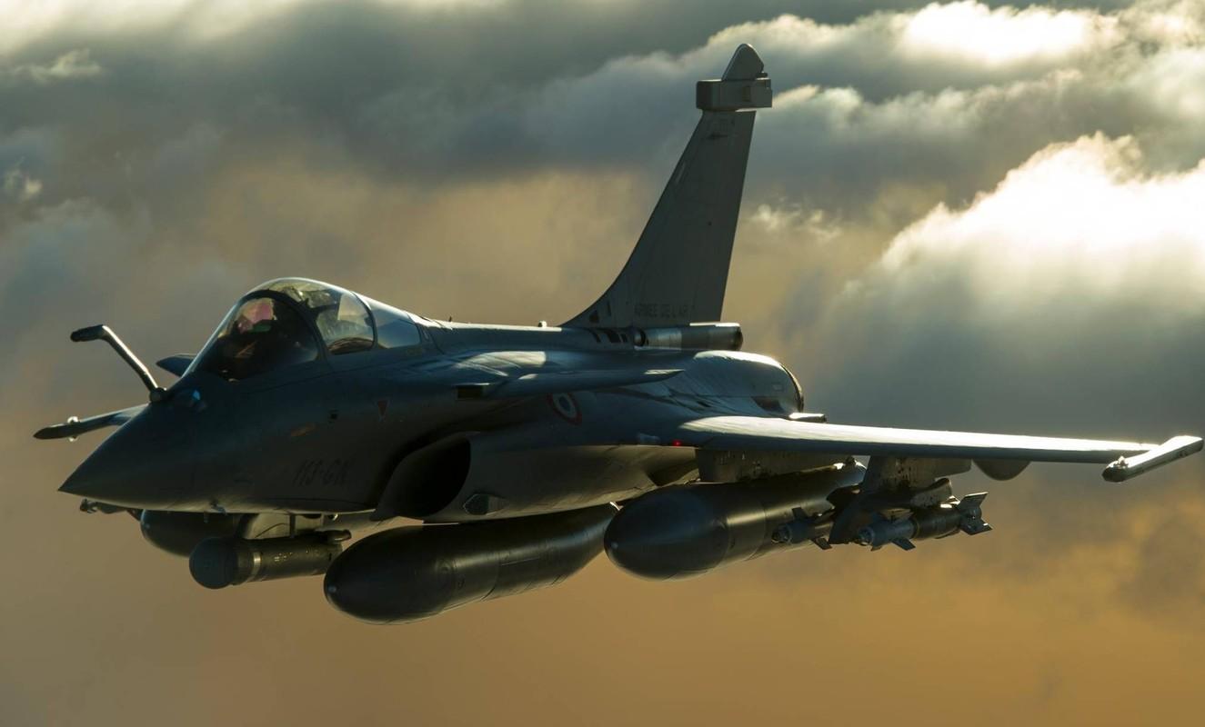 Biet Ukraine khong mua duoc F-35, Phap tranh thu chao hang Rafale-Hinh-6