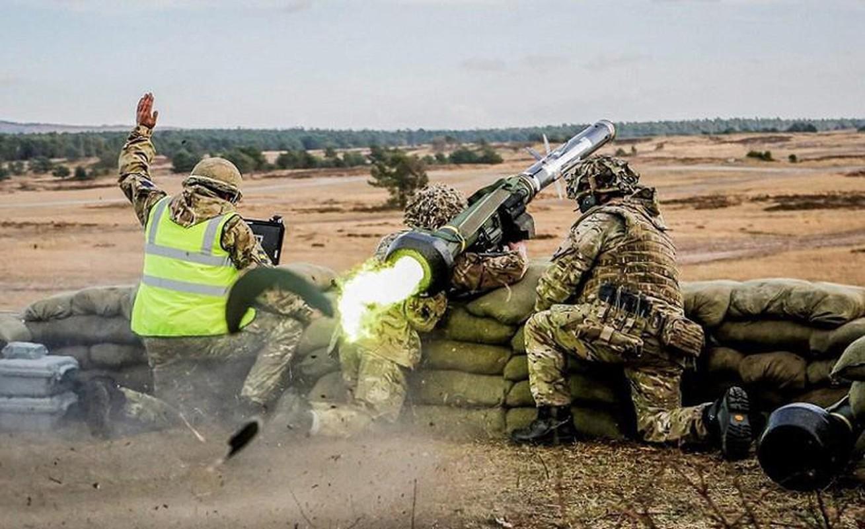 Ten lua Javelin cua Ukraine san sang huy diet T-72B3 ly khai-Hinh-8