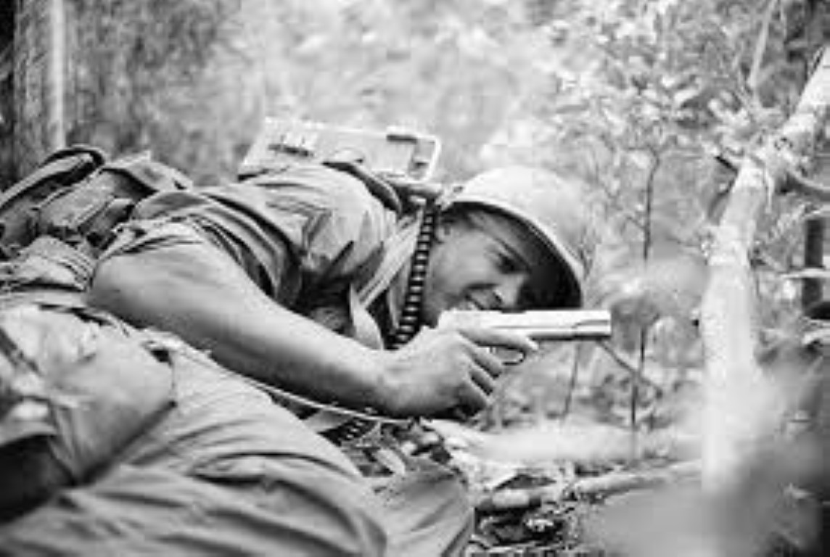 Linh dien dai My trong Chien tranh Viet Nam chi song tho 5 giay-Hinh-11
