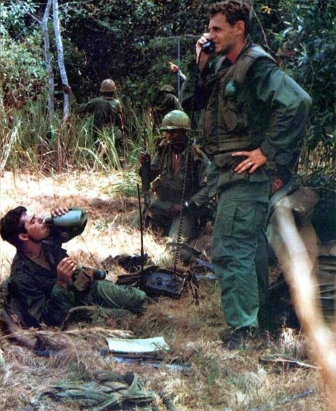 Linh dien dai My trong Chien tranh Viet Nam chi song tho 5 giay-Hinh-4
