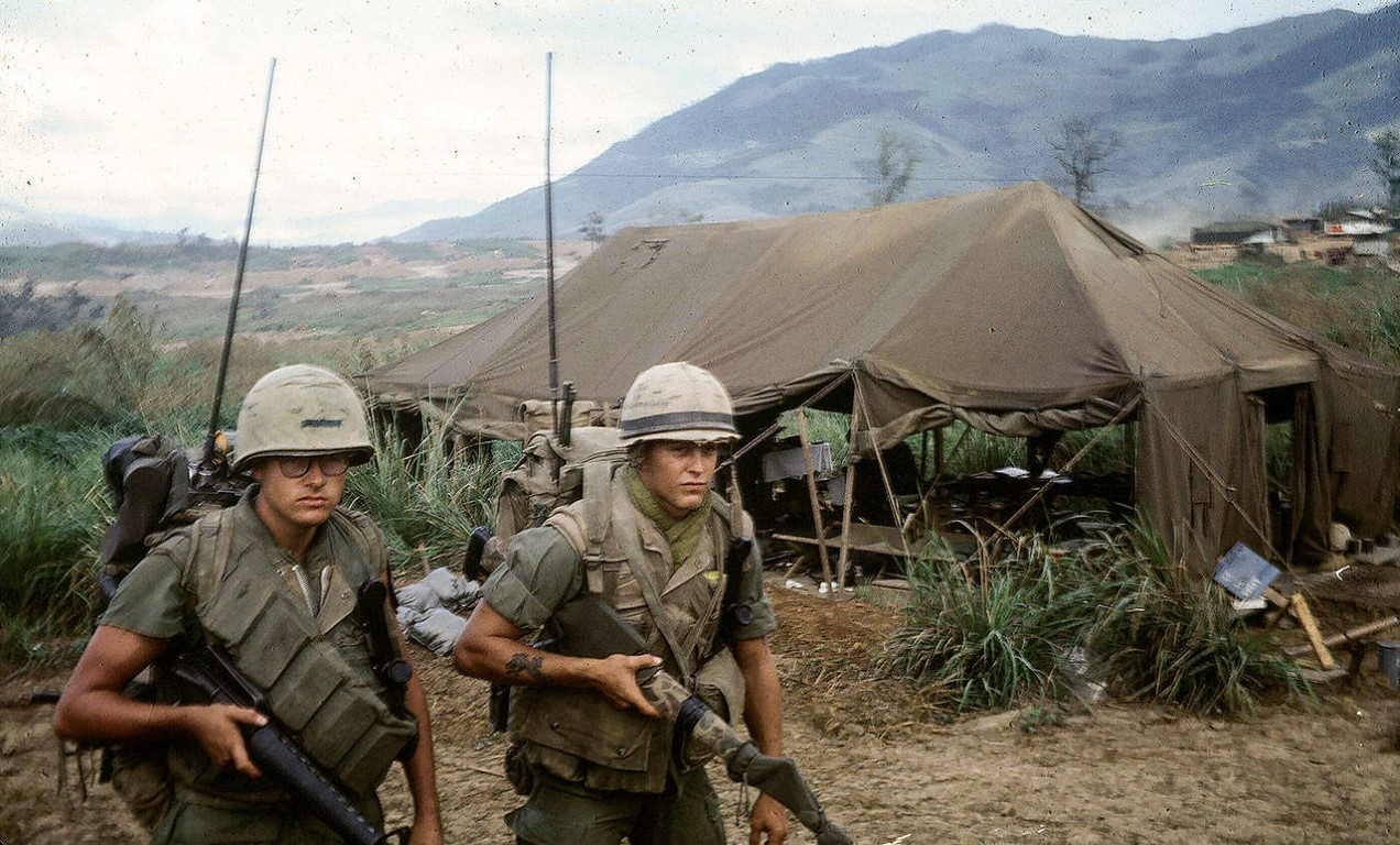 Linh dien dai My trong Chien tranh Viet Nam chi song tho 5 giay-Hinh-5