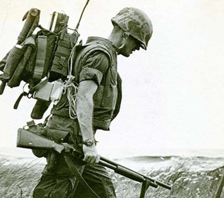 Linh dien dai My trong Chien tranh Viet Nam chi song tho 5 giay-Hinh-9