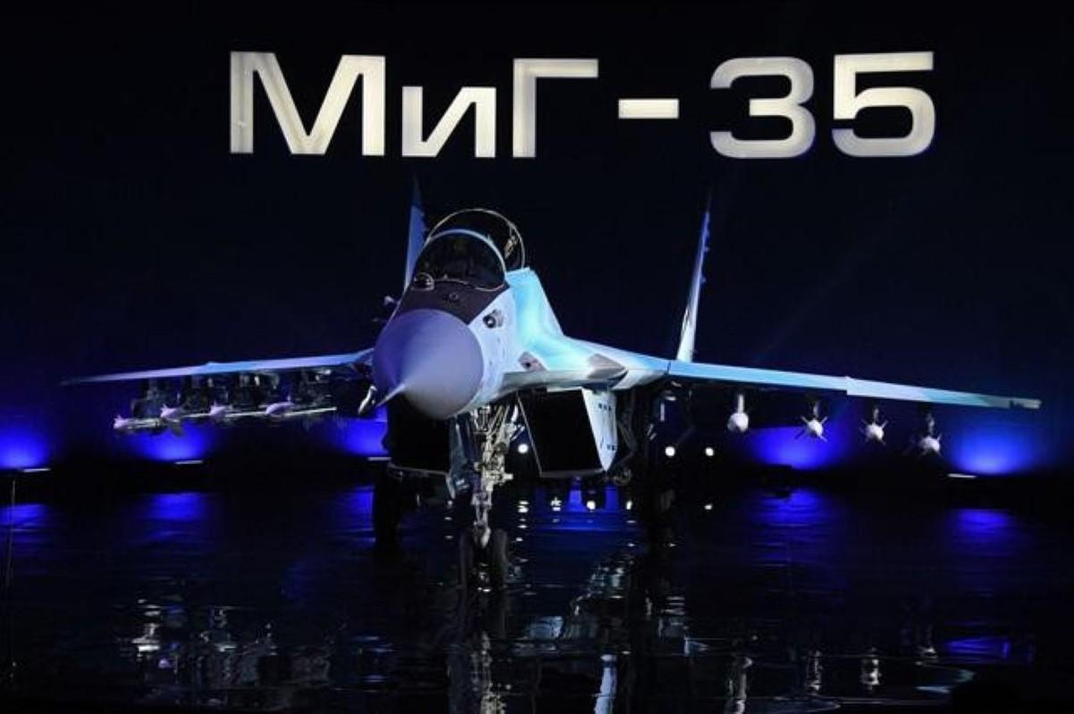 Vi sao MiG-35 khong tro thanh doi thu truc tiep cua Su-35?-Hinh-11