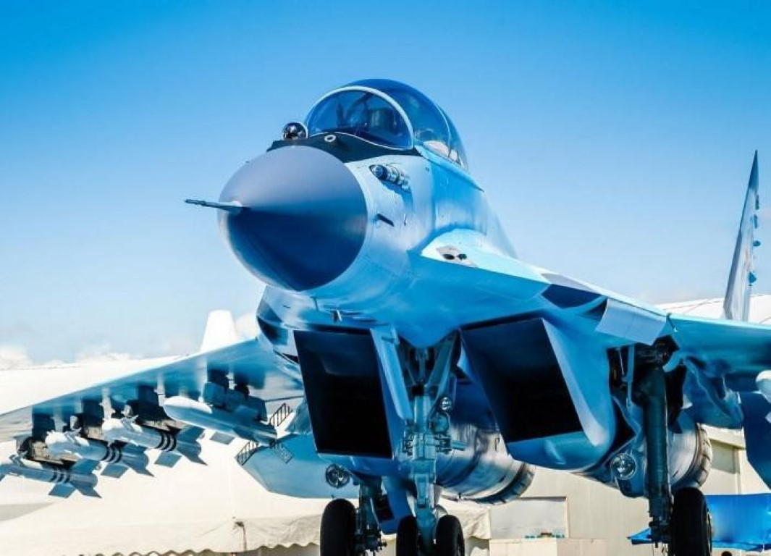 Vi sao MiG-35 khong tro thanh doi thu truc tiep cua Su-35?-Hinh-12