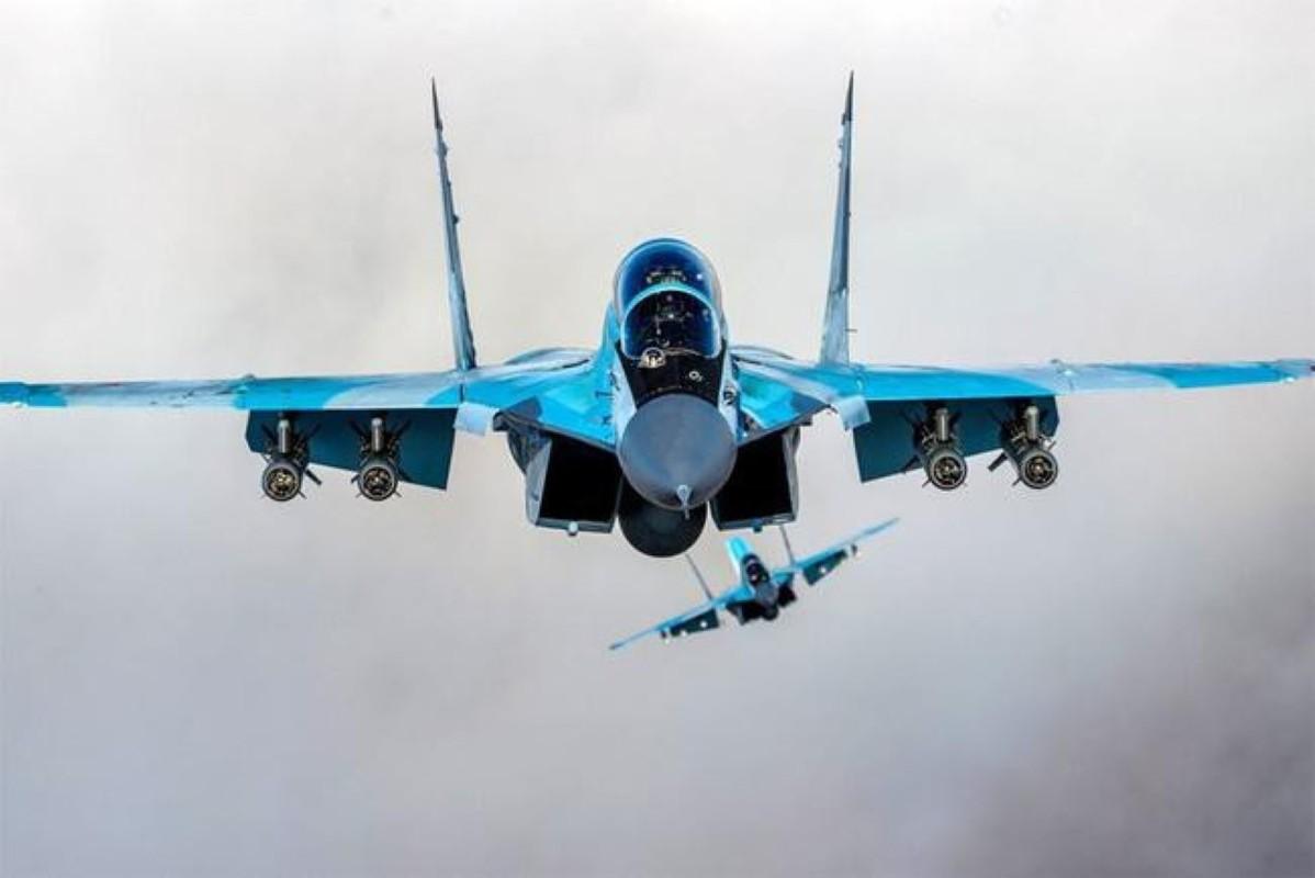 Vi sao MiG-35 khong tro thanh doi thu truc tiep cua Su-35?-Hinh-14