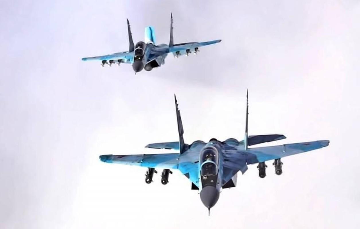 Vi sao MiG-35 khong tro thanh doi thu truc tiep cua Su-35?-Hinh-2