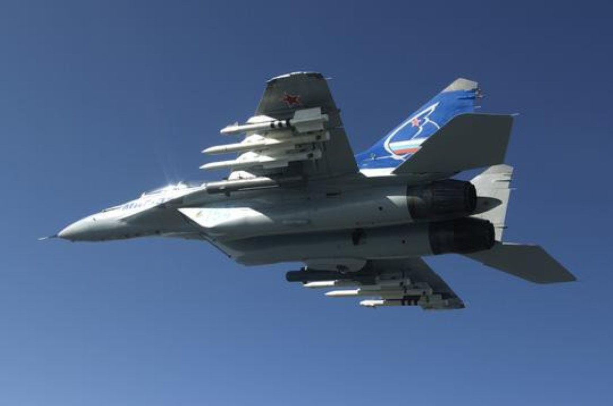 Vi sao MiG-35 khong tro thanh doi thu truc tiep cua Su-35?-Hinh-3