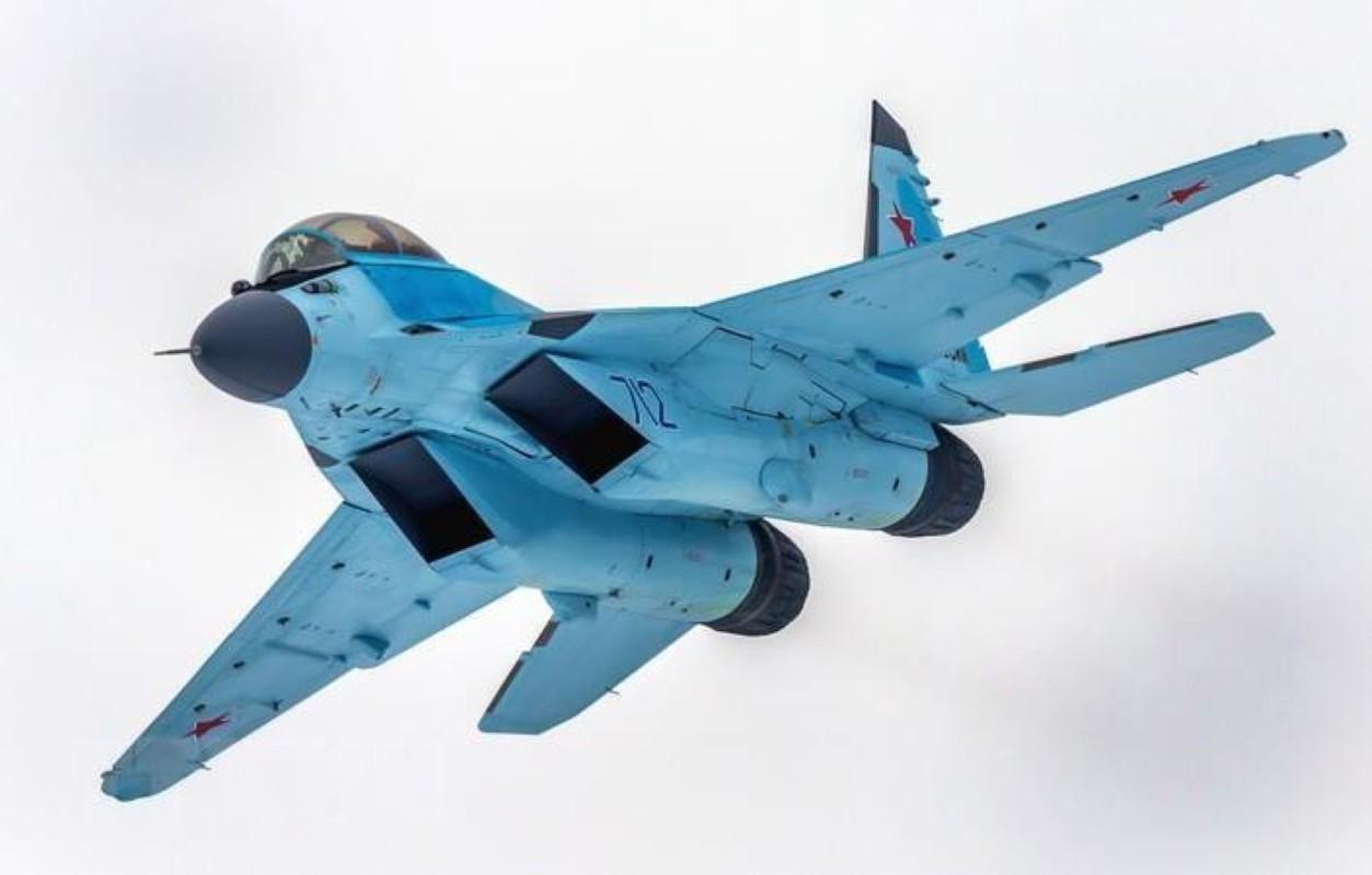 Vi sao MiG-35 khong tro thanh doi thu truc tiep cua Su-35?-Hinh-4