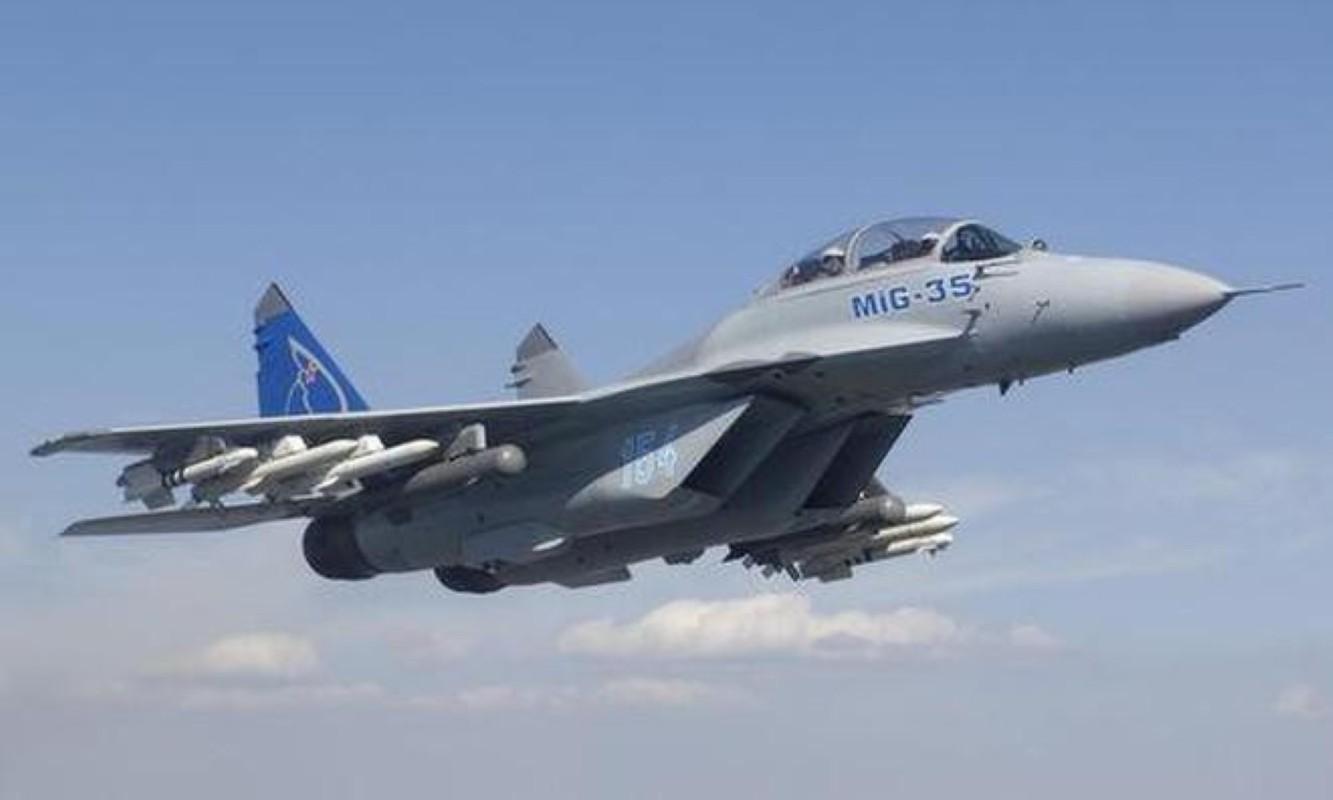 Vi sao MiG-35 khong tro thanh doi thu truc tiep cua Su-35?-Hinh-5