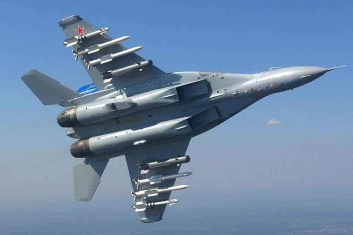 Vi sao MiG-35 khong tro thanh doi thu truc tiep cua Su-35?-Hinh-6