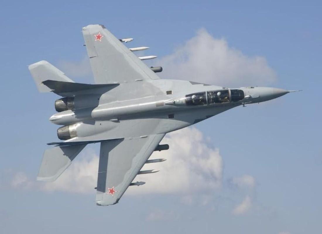 Vi sao MiG-35 khong tro thanh doi thu truc tiep cua Su-35?-Hinh-8