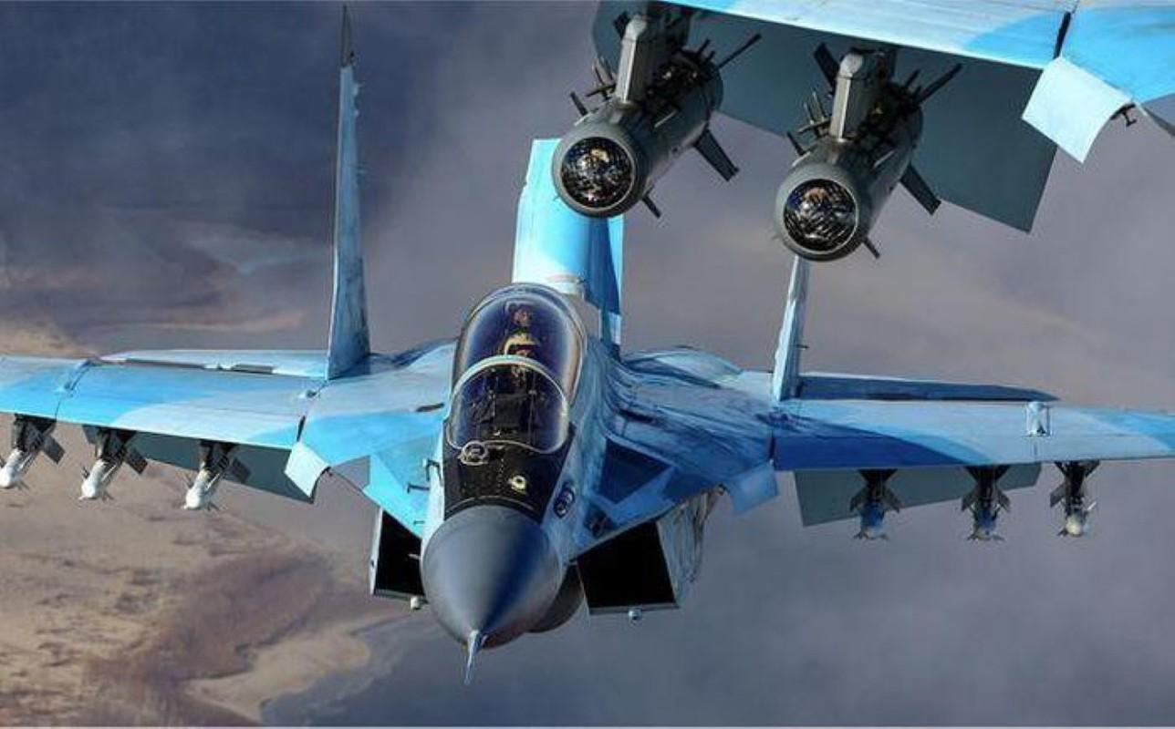 Vi sao MiG-35 khong tro thanh doi thu truc tiep cua Su-35?-Hinh-9