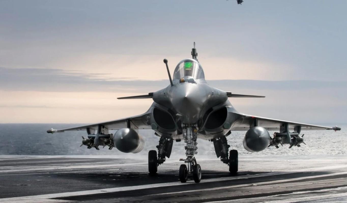 Tai sao Rafale Phap de doa Su-35 Nga tren chien truong lan thuong truong?-Hinh-13