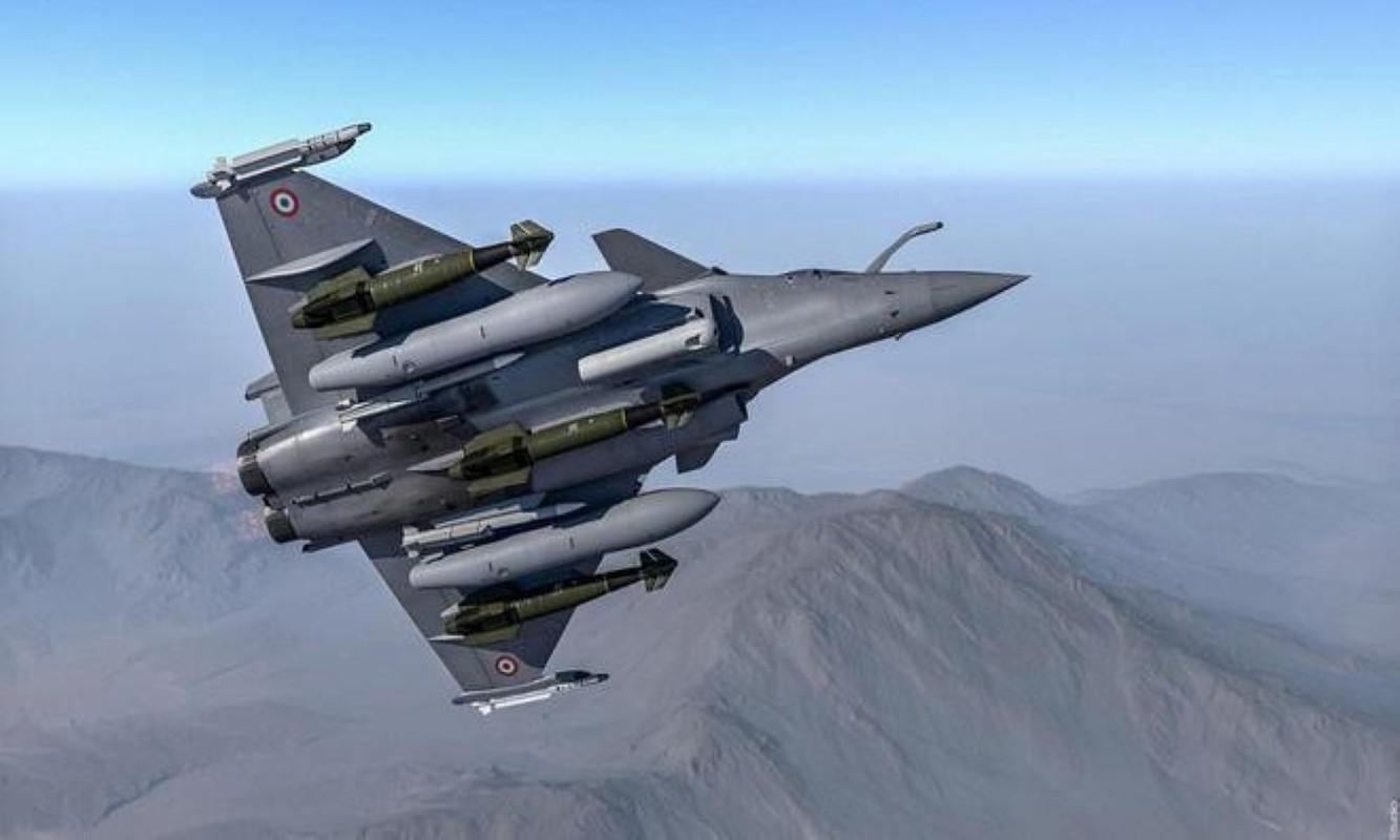 Tai sao Rafale Phap de doa Su-35 Nga tren chien truong lan thuong truong?-Hinh-16