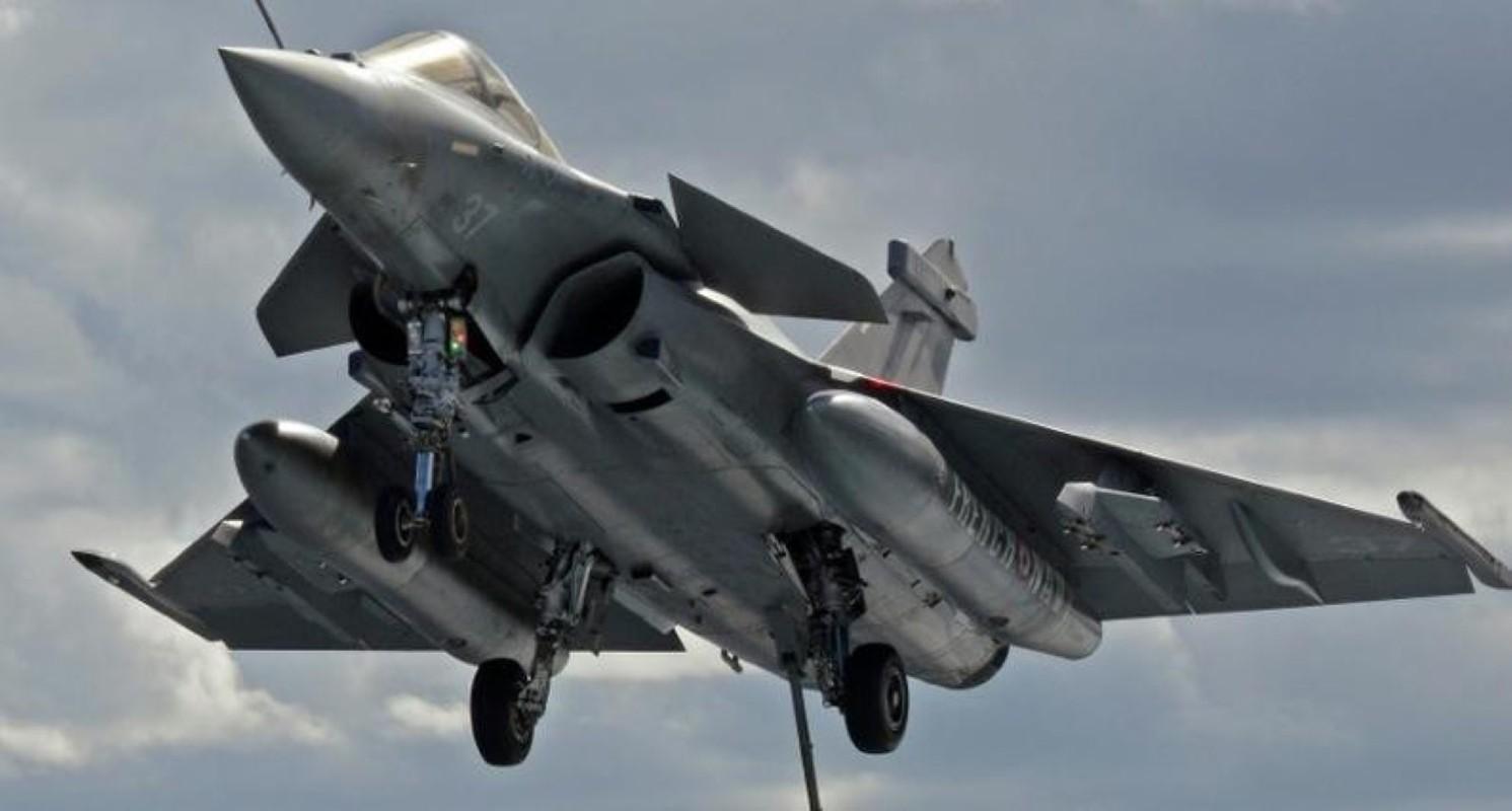 Tai sao Rafale Phap de doa Su-35 Nga tren chien truong lan thuong truong?-Hinh-18