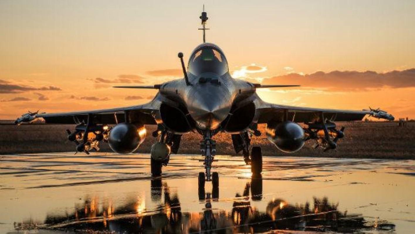 Tai sao Rafale Phap de doa Su-35 Nga tren chien truong lan thuong truong?-Hinh-7