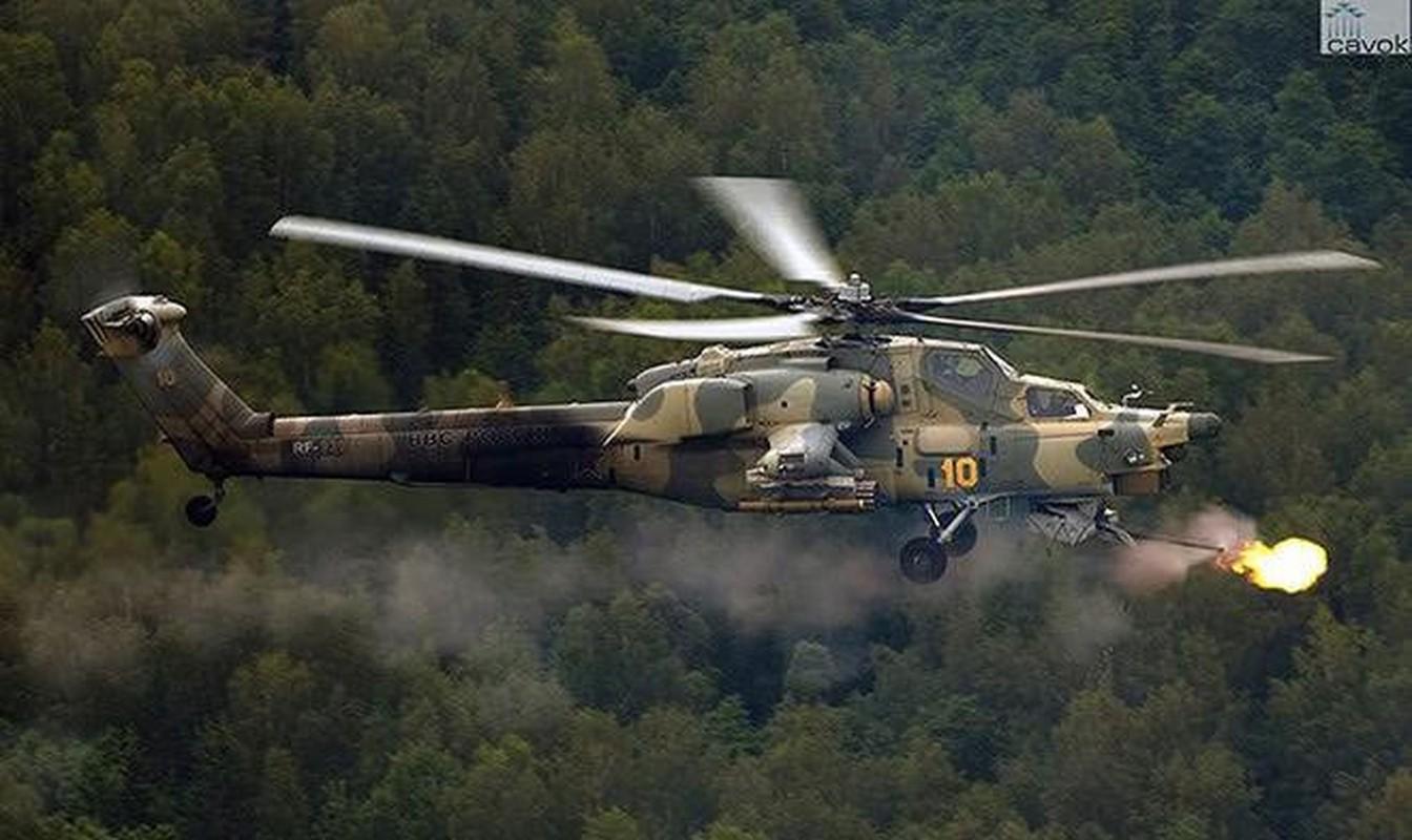 Tho san dem Mi-28N san sang huy diet xe tang Ukraine neu vuot lan ranh do-Hinh-10