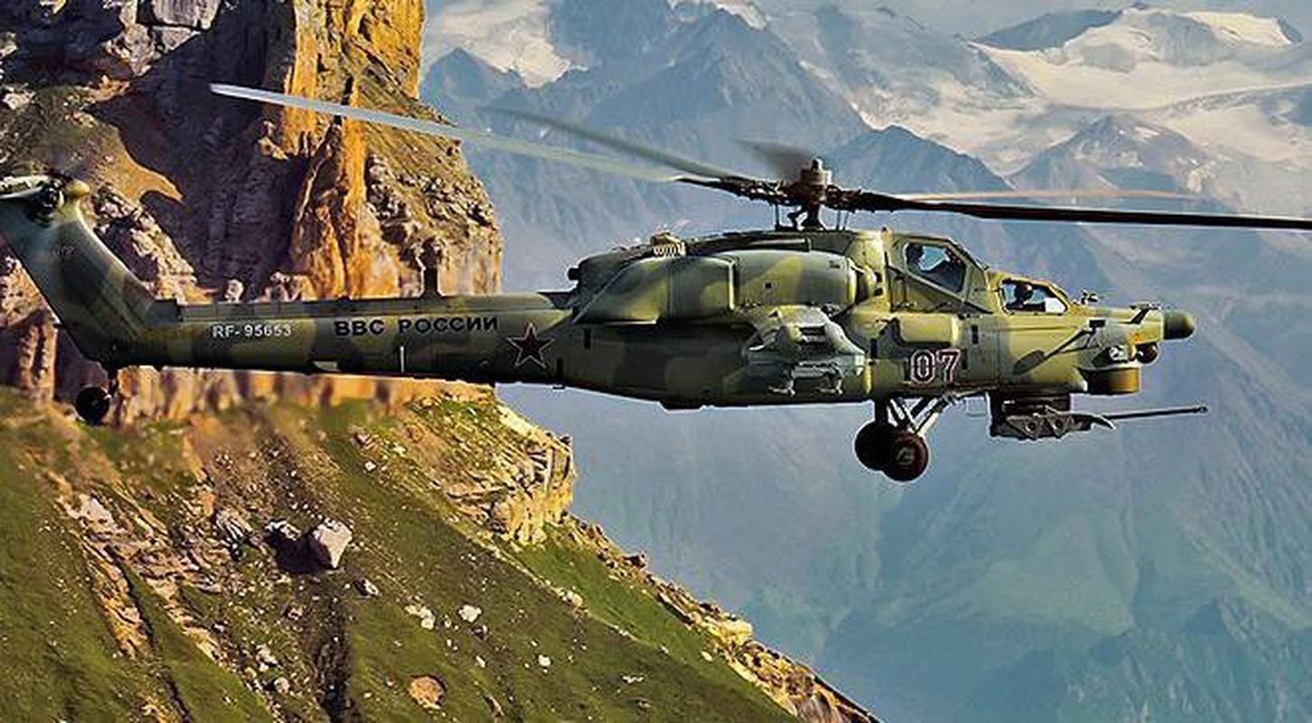Tho san dem Mi-28N san sang huy diet xe tang Ukraine neu vuot lan ranh do-Hinh-14