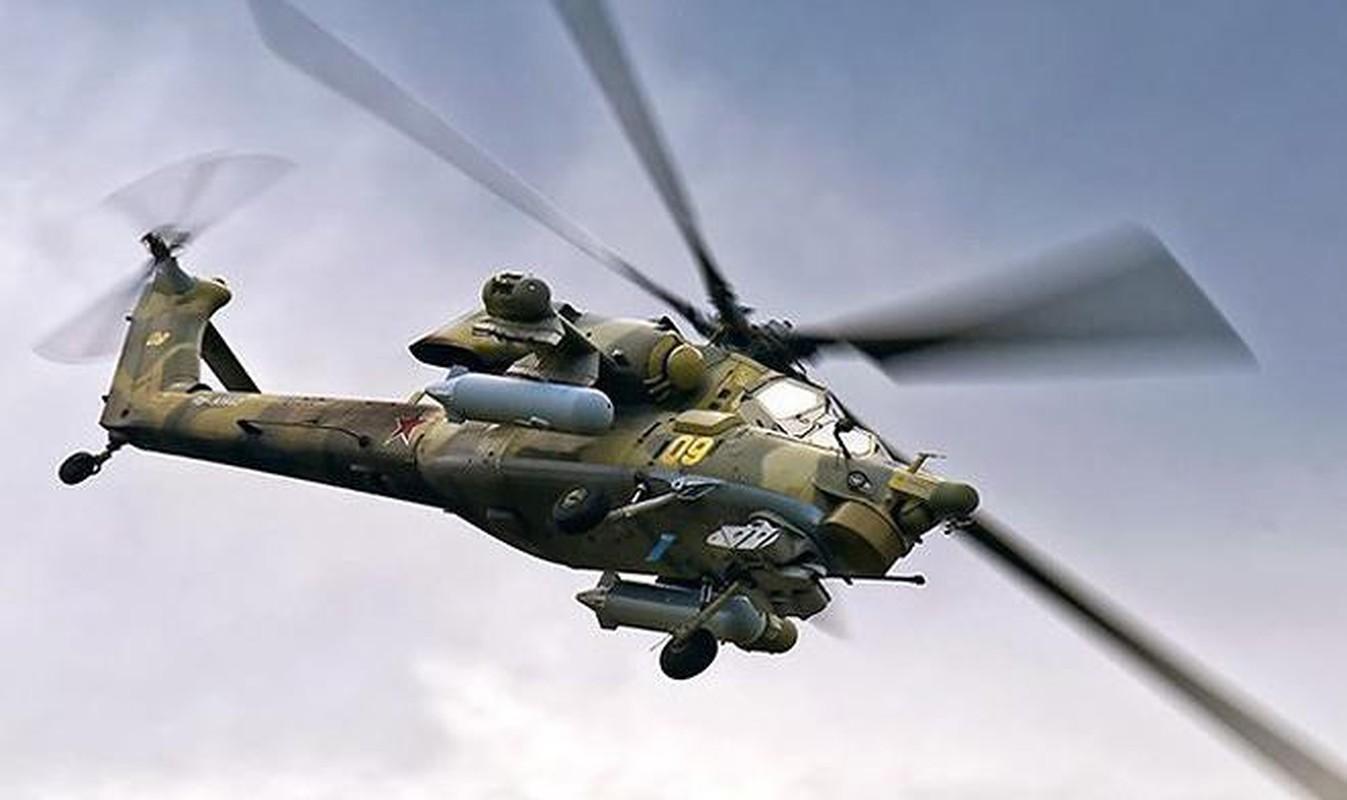 Tho san dem Mi-28N san sang huy diet xe tang Ukraine neu vuot lan ranh do-Hinh-18
