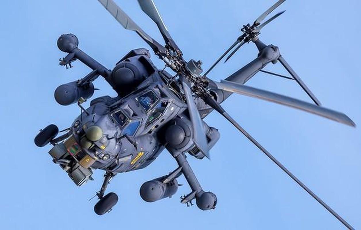 Tho san dem Mi-28N san sang huy diet xe tang Ukraine neu vuot lan ranh do-Hinh-5