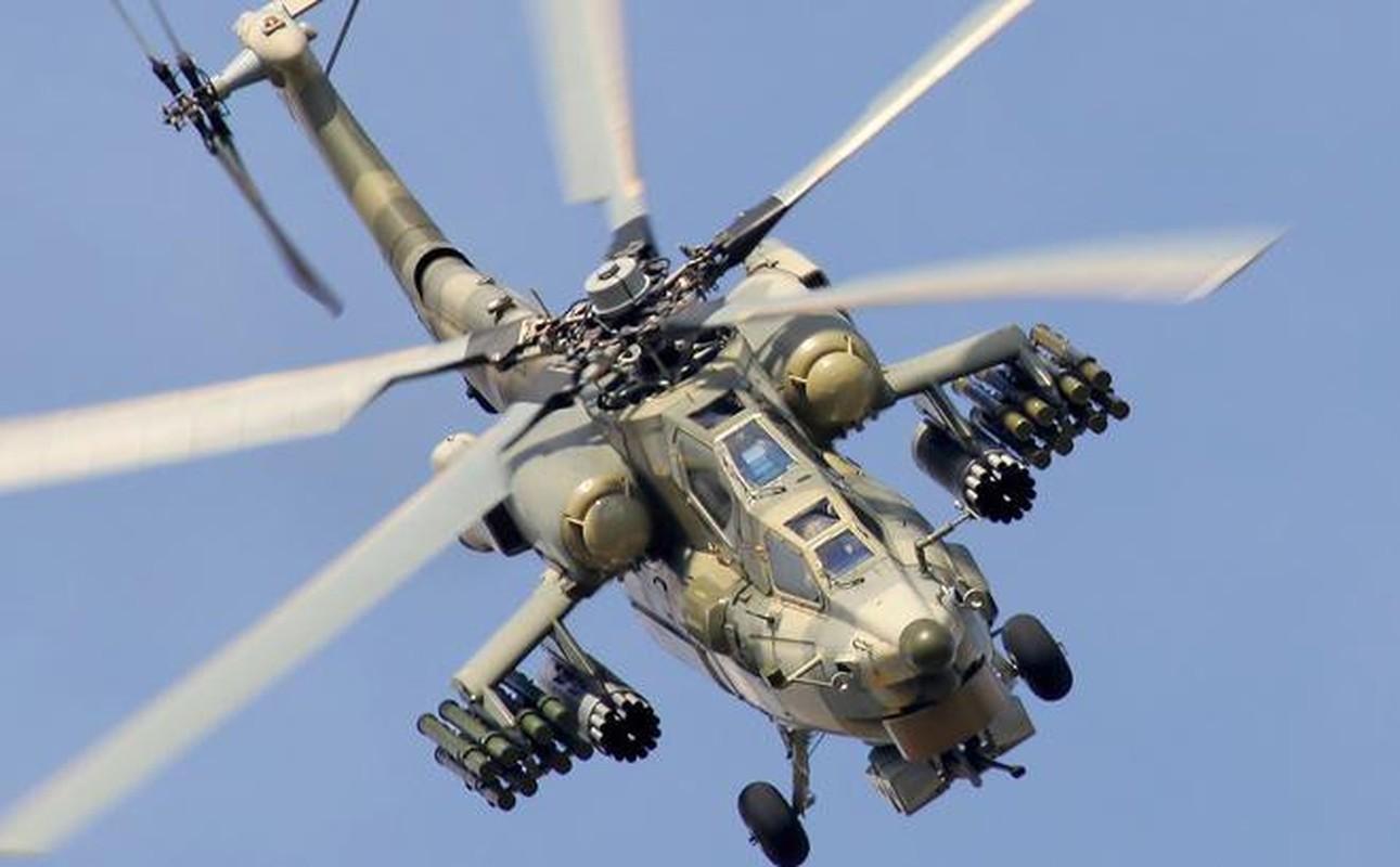 Tho san dem Mi-28N san sang huy diet xe tang Ukraine neu vuot lan ranh do-Hinh-7
