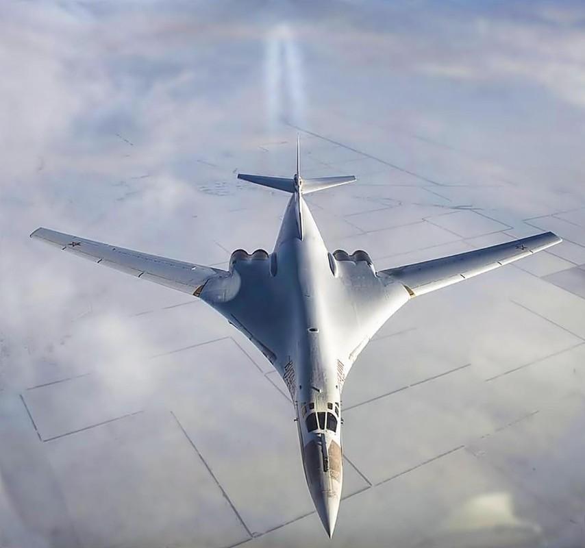 My goi may bay nem bom Tu-160 cua Nga la