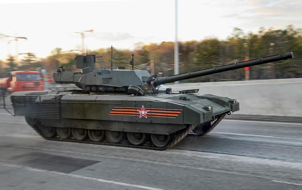 Su thuc mot dai doi T-14 Armata du suc diet ca lu doan tang NATO-Hinh-13
