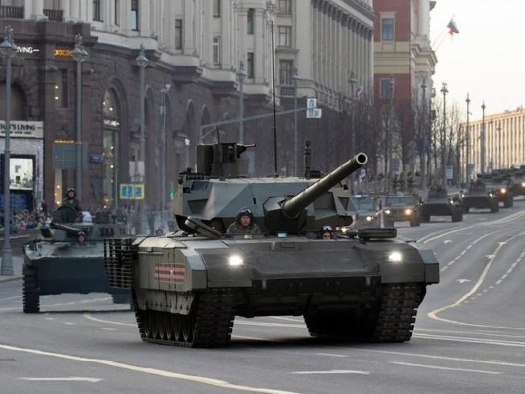 Su thuc mot dai doi T-14 Armata du suc diet ca lu doan tang NATO-Hinh-7