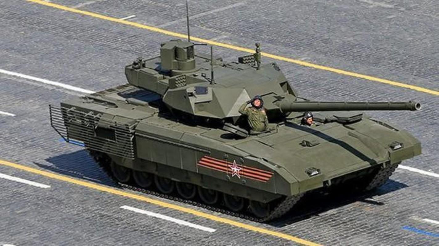 Su thuc mot dai doi T-14 Armata du suc diet ca lu doan tang NATO-Hinh-9