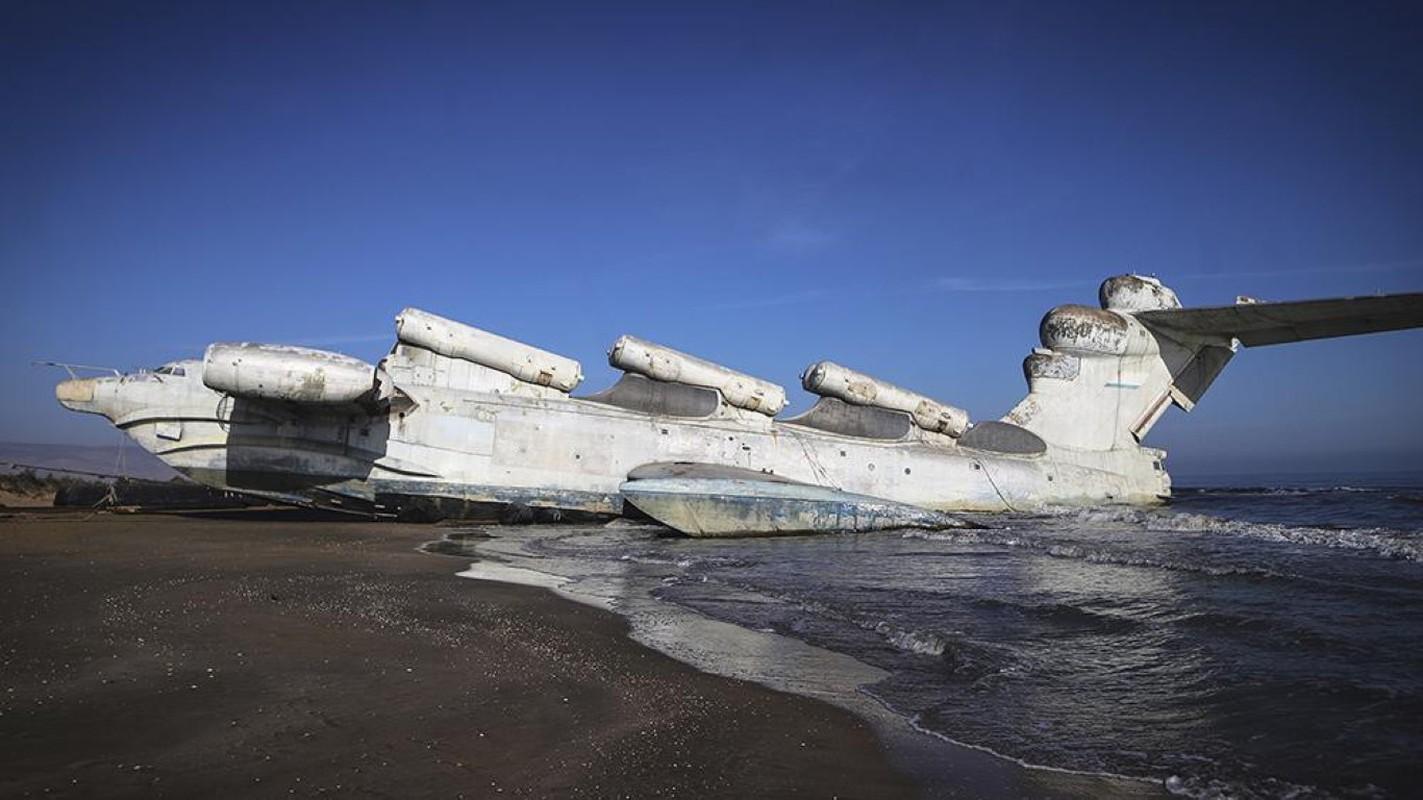 Nhuoc diem qua lon khien quai vat bien Caspian som bi Nga khai tu-Hinh-14