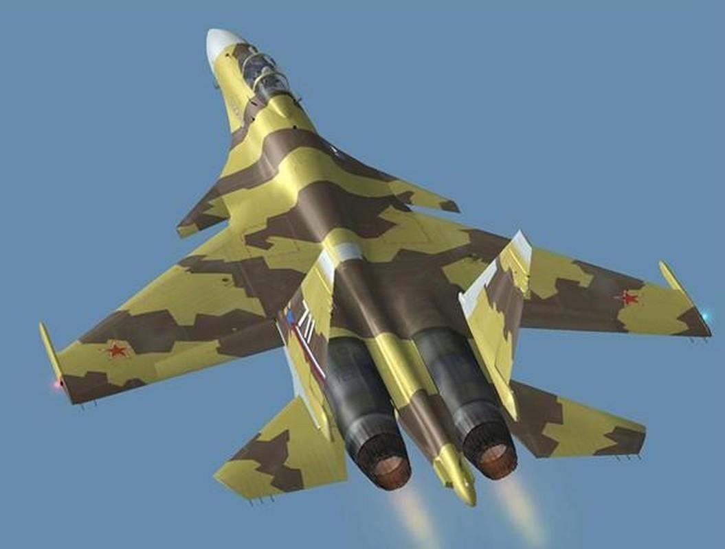 Su-37 da tao ra cuoc cach mang hang khong quan su nhu the nao?-Hinh-7