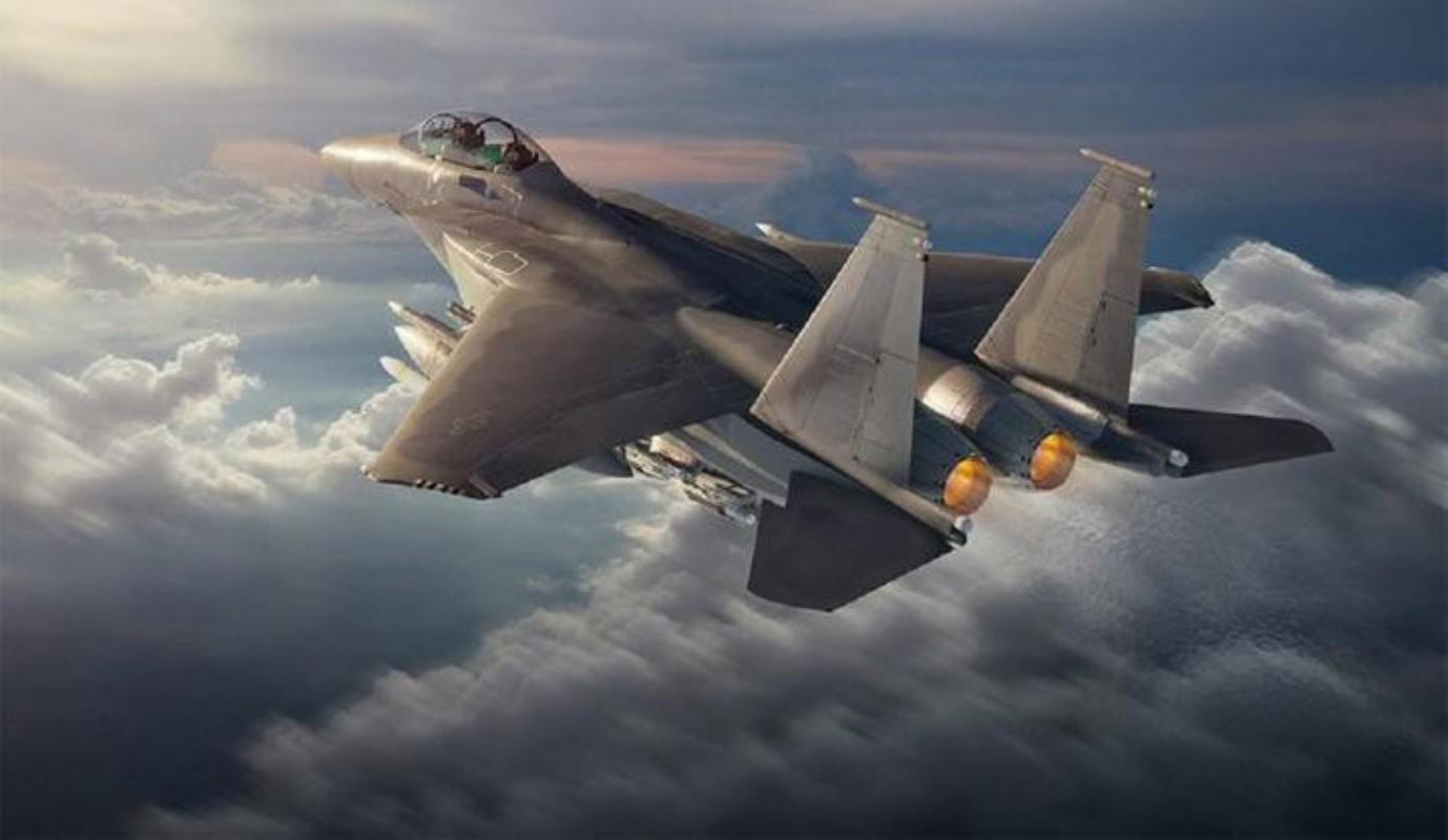 My trinh lang tiem kich 'Dai bang II', doi thu dang gom cua Su-35S-Hinh-15