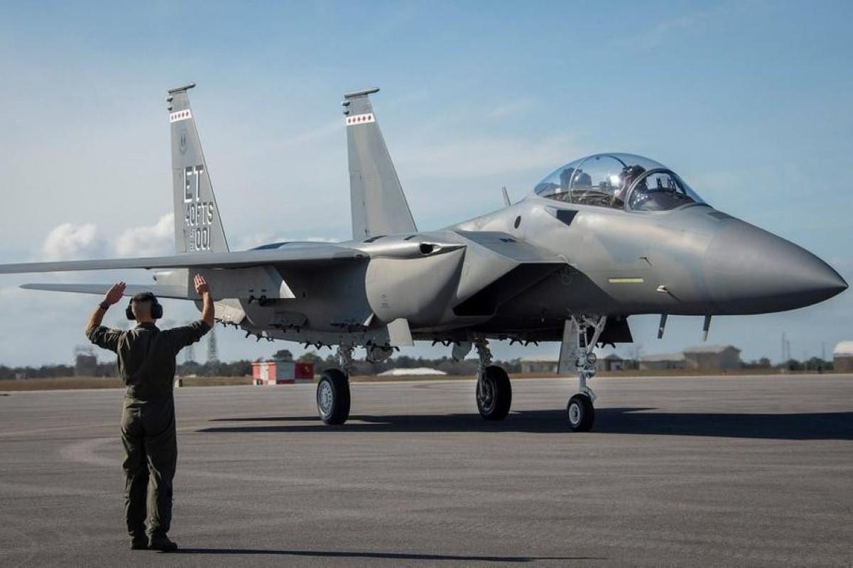 My trinh lang tiem kich 'Dai bang II', doi thu dang gom cua Su-35S