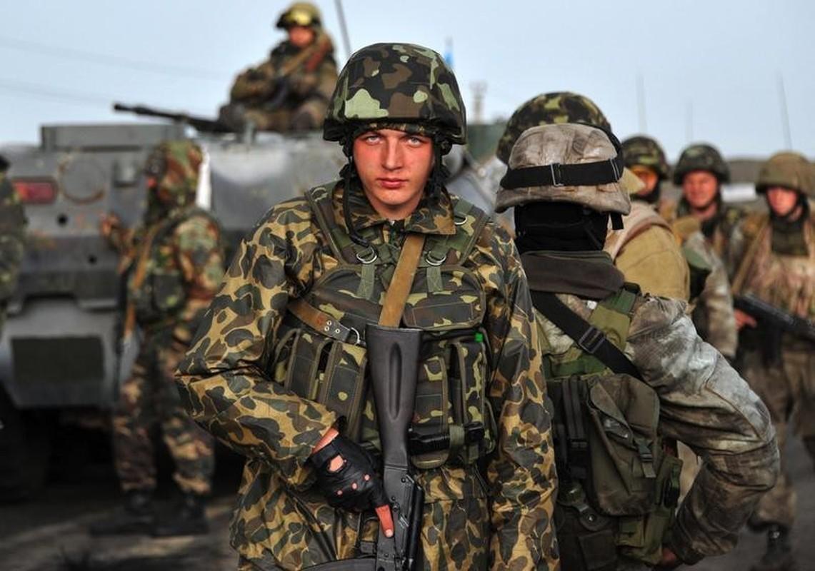 Nga dieu tap doan quan tung danh bai Gruzia ap sat bien gioi Ukraine-Hinh-10