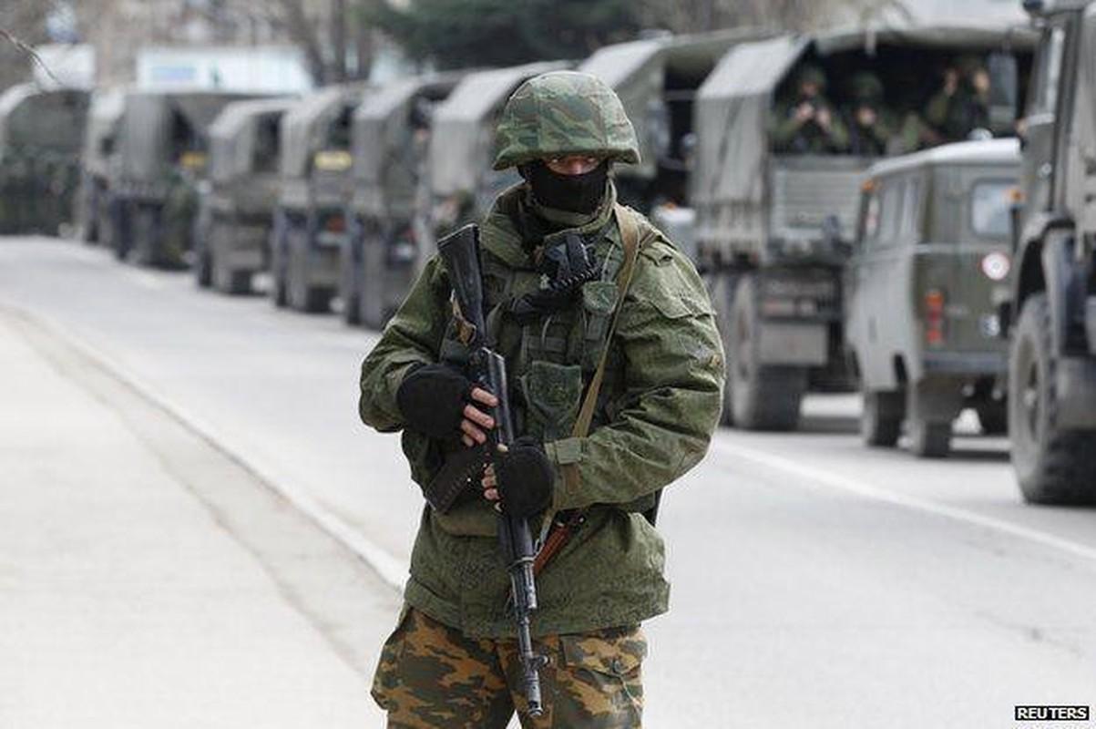 Nga dieu tap doan quan tung danh bai Gruzia ap sat bien gioi Ukraine-Hinh-6