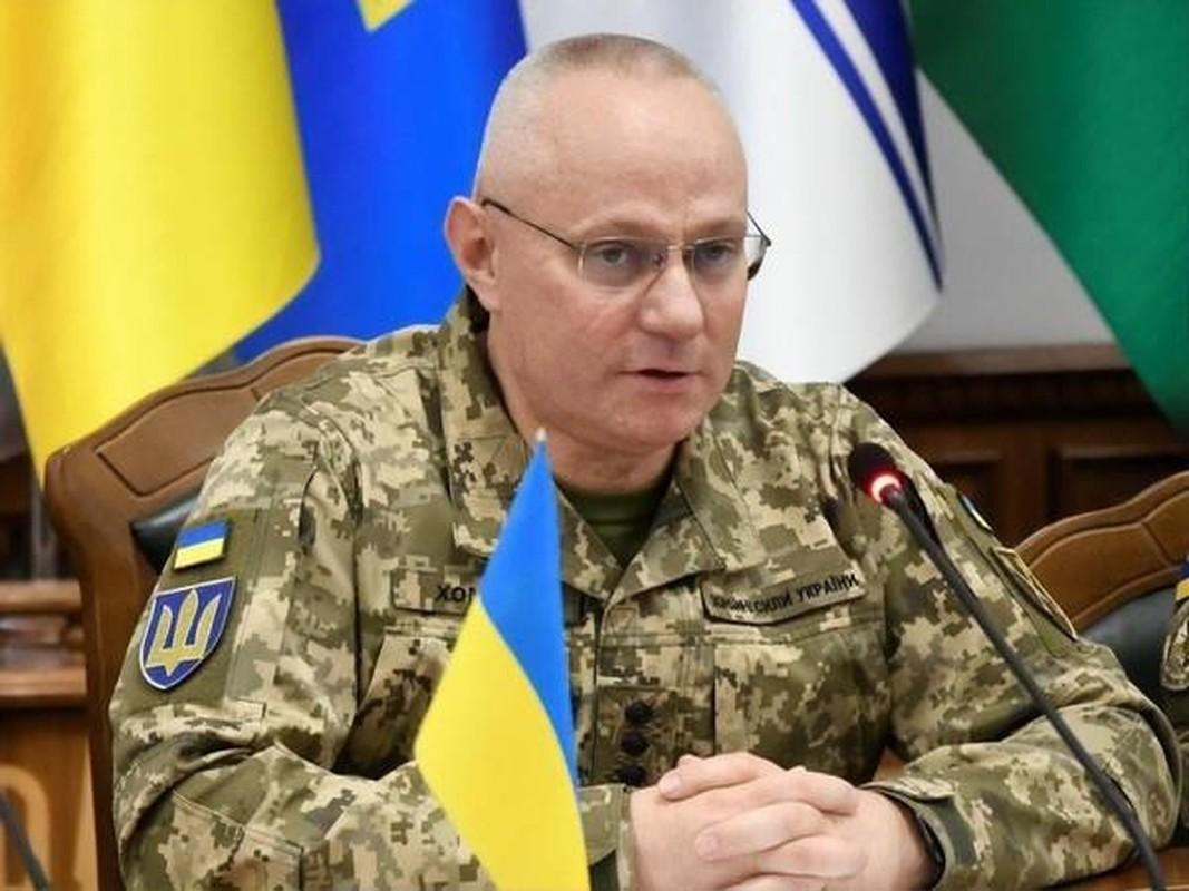 Nga dieu tap doan quan tung danh bai Gruzia ap sat bien gioi Ukraine-Hinh-7
